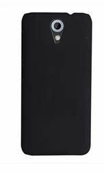 Black A106back Micromax A106 Unite 2 Case Back Cover