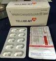 Telmisartan 40mg and Metoprolol 50mg Tablets