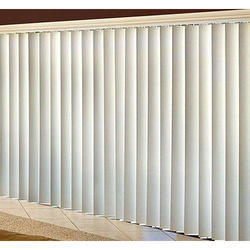 Decorative Vertical Window Blind