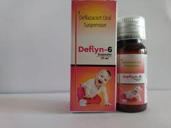 Paracetamol Oral Suspension