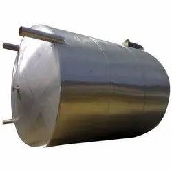 Stainless Steel Diesel Storage Tank
