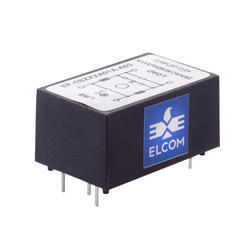 AC Single Phase Filter - Plastic Package