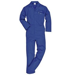 Fire Retardant / Cotton Boiler Suit