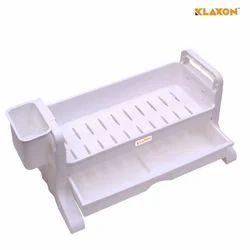 Klaxon Plastic Multipurpose Rack