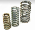 Alloy Steel Coil Springs