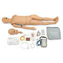 Full-Body ALS Trainer With Arrhythmia