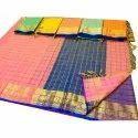 Ladies Silk Cotton Sarees
