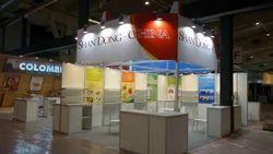 Trade Show Pavilion