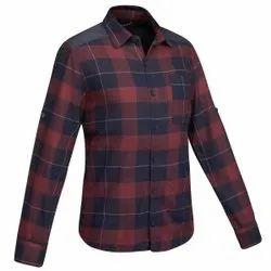 Non Branded Check Shirts
