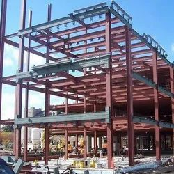 MS Structural Fabrication Services