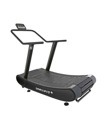 Non Motorized Treadmill