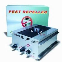 Ultrasonic Bird Repellent