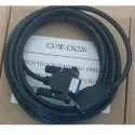 CS1W-CN226 Programming Cable