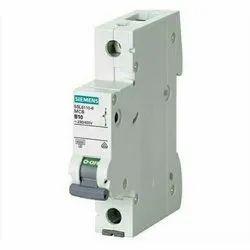 Siemens Overload Relay Switch Gear