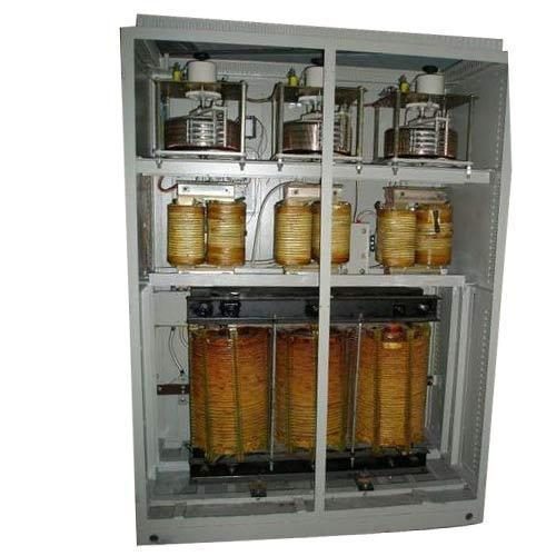 Servo Stabilizer with Isolation Transformer