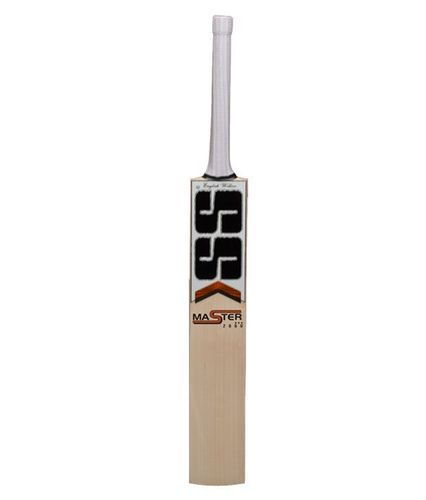 00a3399fea7 SS Master 2000 English Willow Cricket Bat
