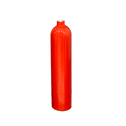 Aluminium Co2 Fire Extinguisher Cylinders