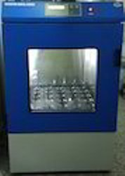 Incubator Orbital Shaker