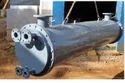 Industrial Steam Condenser