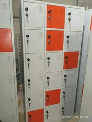 18 Door Locker