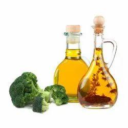 Broccoli Oli
