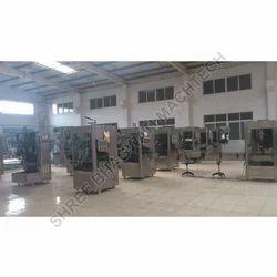 Shrink Sleeve Machinery
