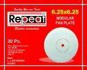 Fan Plate Modular