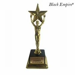 Star Corporate Trophy
