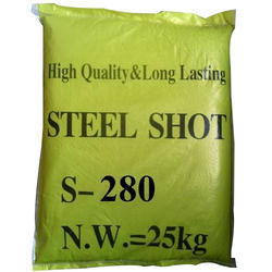 S-280 High Quality Steel Shot