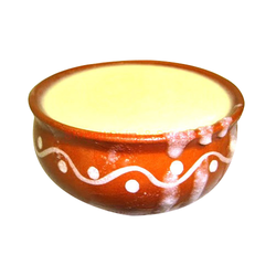 Yellow Pure Cow Ghee