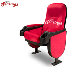 Foldable Auditorium Chairs