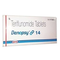 Teriflunomide 14mg Tablets