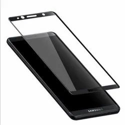 Mobile Tempered Glass, Thickness: 1-2mm, Packaging Type: Packet