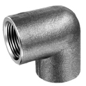 Mild Steel Forged Elbow 1000 Lbs Equal