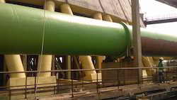 MS Pipeline Anti Corrosive Painting Service