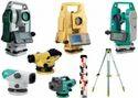 Survey Instruments Service