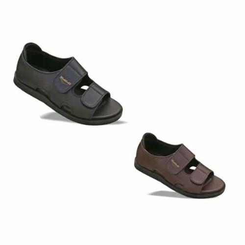 447d885f3888 Mens Leather Sandals