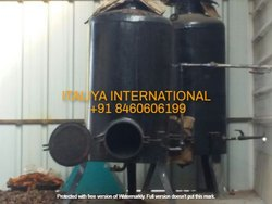160 kg Capacity Cashew Boiler
