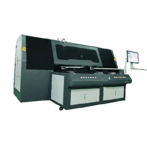 High Speed Garment Printer