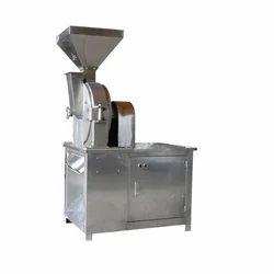 Poha Making Machine