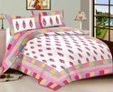 King Size Cotton Bed Sheet