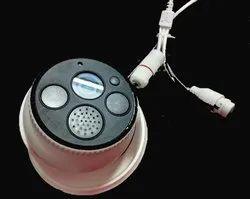 iCLEAR Dome Camera ICL IP 2DRA WIFI 4G MIC SPK