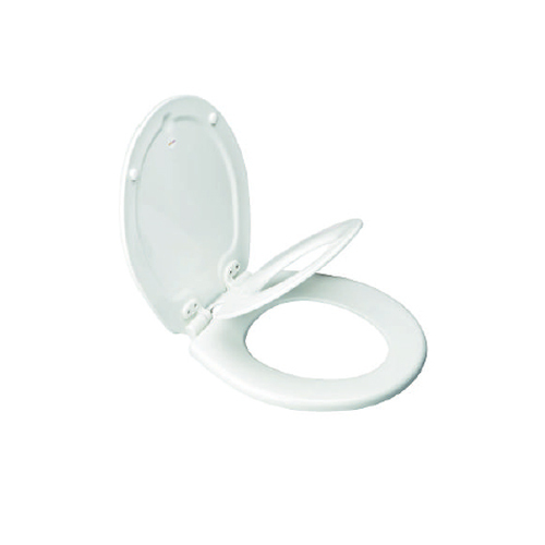 Toilet Seat Cover - Soft Close Toilet Seat Cover