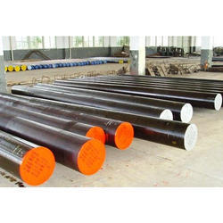 C55 Forging Steel Round Bar
