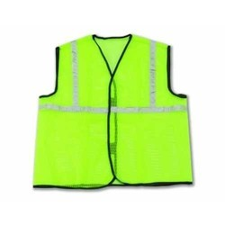 Reflective Road Safety Jacket