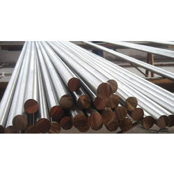 Stainless Steel 316L Bright Round Bars