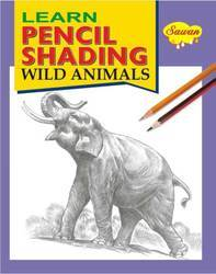 Learn Pencil Shading Wild Animals