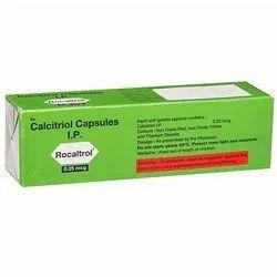 Rocaltrol Tablet