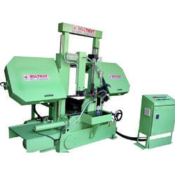 High Speed Metal Cutting Band Saw Machine