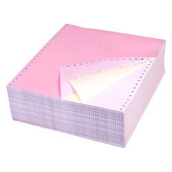 Dot Matrix Paper, GSM: 50-60 GSM